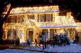 christmas lighting ideas houses. image source christmas lighting ideas houses