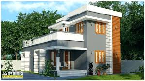 small house plans model beautiful budget houses in contemporary home kerala style