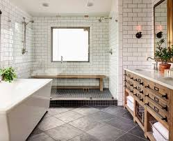 Gorgeous Farmhouse Style Bathrooms Will Love Modern Farmhouse