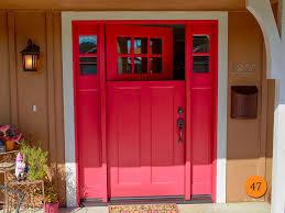 Diy Exterior Dutch Door Fiberglass Exterior Doors With Sidelites Rustic Style Fiberglass