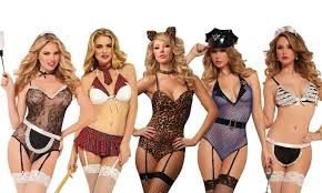 Womenu0027s Sexy Lingerie Bedroom Costumes ...