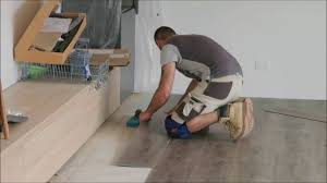 how to install luxury vinyl planks the home team and frey hirst