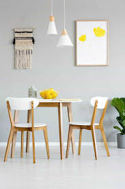 We built a farmhouse dining table, and if you'd told me that a year ago, i'm not sure i would have believed you. 21 Wall Decor Ideas For Your Dining Room Home Decor Bliss