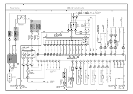 01 mustang traction control diagram albumartinspiration com Traction Control Wiring Diagram 01 mustang traction control diagram repair guides overall electrical wiring diagram (2001) overall trans davis traction control wiring diagram