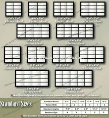 garage door sizes chart garage door sizes chart favored garage door sizes chart bodacious ingenious design garage door sizes chart