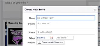 How To Invite All Friends To Facebook Event Invites Or