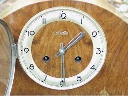 franz hermle and sons has been one of germany s most prolific manufacturers of mechanical clock movements for decades and one of the few still making them