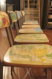 diy decoupage furniture. Decoupage Furniture Tutorial | Wood Desk Diy U