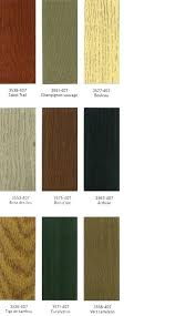 Valspar Wood Stain Color Chart Semi Transparent Wood Stain Applying A Deck Sealer Valspar