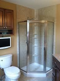 bathroom remodel maryland. Tile Bathroom - After Remodel Maryland D