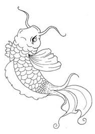 Small Picture Top 25 Free Printable Koi Fish Coloring Pages Online Koi Fish