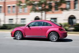 2017 Volkswagen Beetle Pricing - For Sale | Edmunds