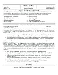 Program Manager Resume Extraordinary Program Manager Resume From Materials Manager Cover Letter