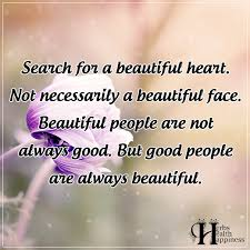 Beautiful Heart Quotes And Sayings Best of Search For A Beautiful Heart ø Eminently Quotable Quotes Funny
