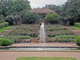 fort worth botanic garden 01