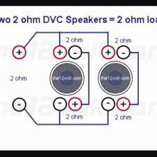 kicker l7 12 wiring diagram 4 ohm dual voice coil wiring diagram dual 4 ohm to 2 ohm at Dual Voice Coil Subwoofer Wiring Diagram