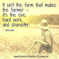 Farm Life Quotes Cool Awesome Farm Life Quotes Or Farm Life Quotes Farmers Quote