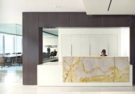 small office reception desk. Furniture Desk Appealing Modern Front Ideas Small Office Design Large Size Full Reception D