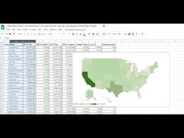Videos Matching How To Create A Data Heat Map In Google