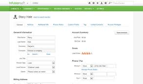 Infusionsoft Reviews Pros Cons Pricing Of The Popular Crm