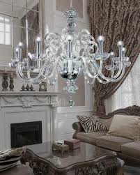ideas mesmerizing crystal chandeliers with beautiful design for chandelier modern crystal chandelier