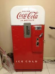 Coca Cola Polar Bear In Bottle Vending Machine Cool Pro Restored 48's 48's Coca Cola Vendo 48 Bottle Vending Machine