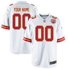 Kc Kc Numbers Jersey Chiefs Chiefs