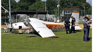 Kathryns Report Cessna 180 Skywagon C Goda Accident