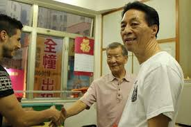 GM Ip Ching, Son of Kung Fu Legend Ip Man, Passes Away on Chinese New Year