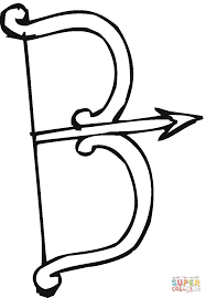 Small Picture Letter B is for a bow coloring page Free Printable Coloring Pages