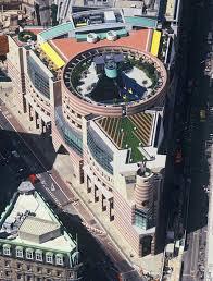 postmodern architecture.  Architecture Photograph By Richard Bryant And Postmodern Architecture