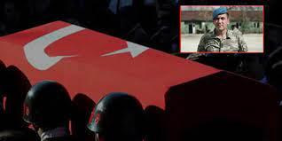 MSB acı haberi duyurdu! Kırıkkale'ye şehit ateşi düştü