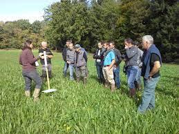 Gers - GERS - REJAUMONT - Retour sur la journée Innov'Action d'hier à  Rejaumont, près de Lannemezan