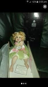 fairy porcelain doll Liliana DUDLEY, Wolverhampton