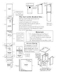 bluebird house plans. Blue Bird House Plans A Eastern Bluebird \u2013 Photodesire