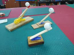 Simple Catapult Design A Very Simple Catapult To Make With Kids 6 Steps With
