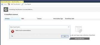 New Sql Server Management Studio 17.5: It's Classified - Brent Ozar ...