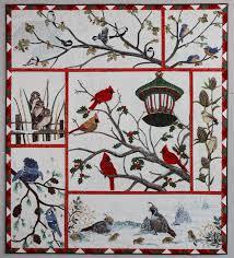 Birds & Bird quilts Gallery Adamdwight.com