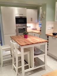 butcher block island perfect but with stools and seating on both sides kitchen island b30 kitchen
