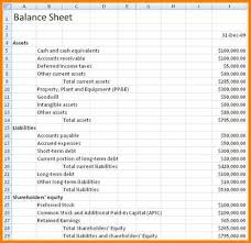 18+ balance sheet excel format free download | wine albania