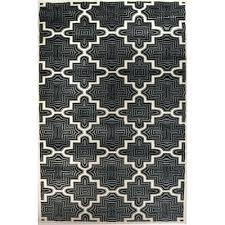 black white rug atlas flooring black white rug red black white modern rugs