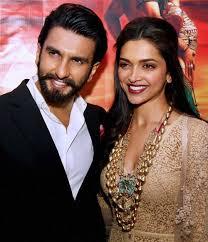 The Love Equation Of Ranveer Singh And Deepika Padukone
