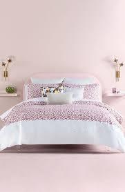 kate spade pink carnation cotton
