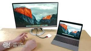 apple usb c digital av multiport adapter mj1k2am a overview you