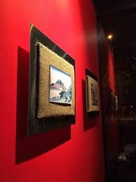 photo of red ember japanese cuisine calgary ab canada pretty wall decor