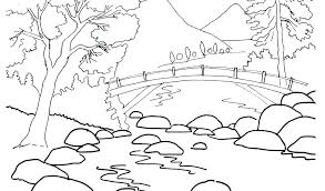 nature coloring books for s and coloring pages nature free coloring book pages coloring pages nature