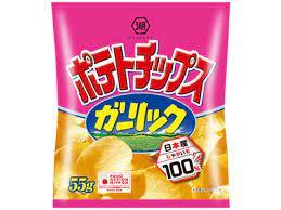 コイケヤ ポテト チップス