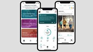 Fitbit today introduced the sense, its most advanced health smartwatch ever. Mixed Reactions To Fitbit S New Look Smartphone App