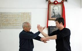 Wing Chun Videos - Ip Man Wing Chun London - Master Michael Tse