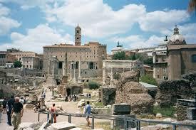 roman forum no longer free italofile